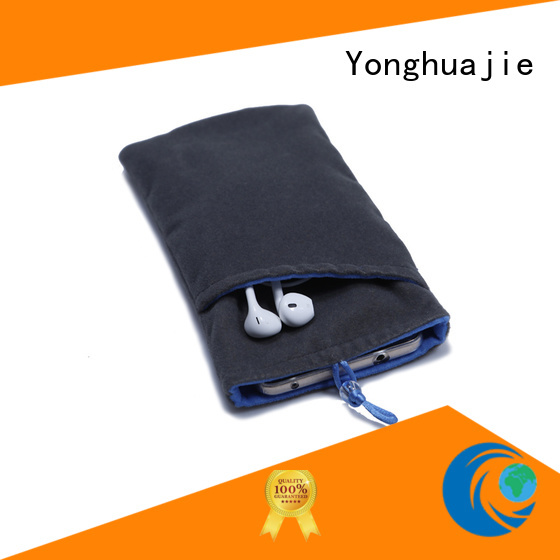 Yonghuajie purple leather bags philippines cheap for jewelry shop