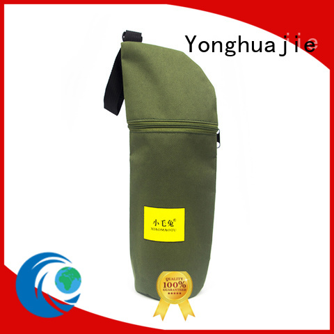 Custom polyester backpack drawstring Suppliers for shopping