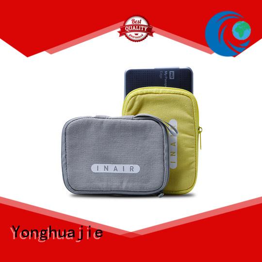 storage gift cotton drawstring bags drawstring jute Yonghuajie company