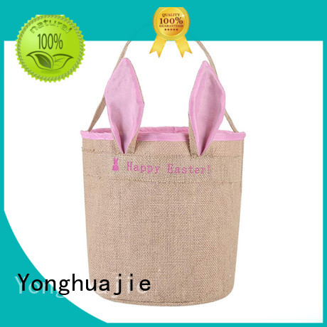 Yonghuajie high-quality jute shopping for business for wine