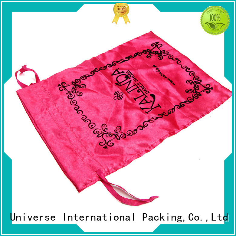 satin bags wholesale         for packing Yonghuajie