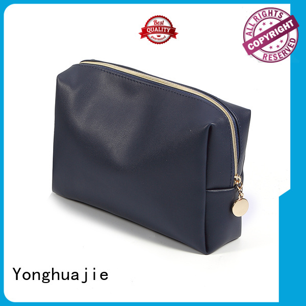 Yonghuajie large pvc leather material for necklace