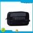 nylon order mesh drawstring bags cosmetic black Yonghuajie company