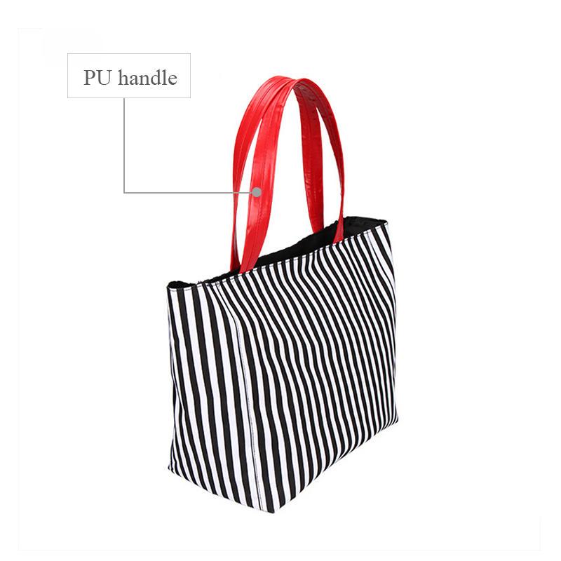 Yonghuajie drawstring mens canvas tote bag printing for travel-2