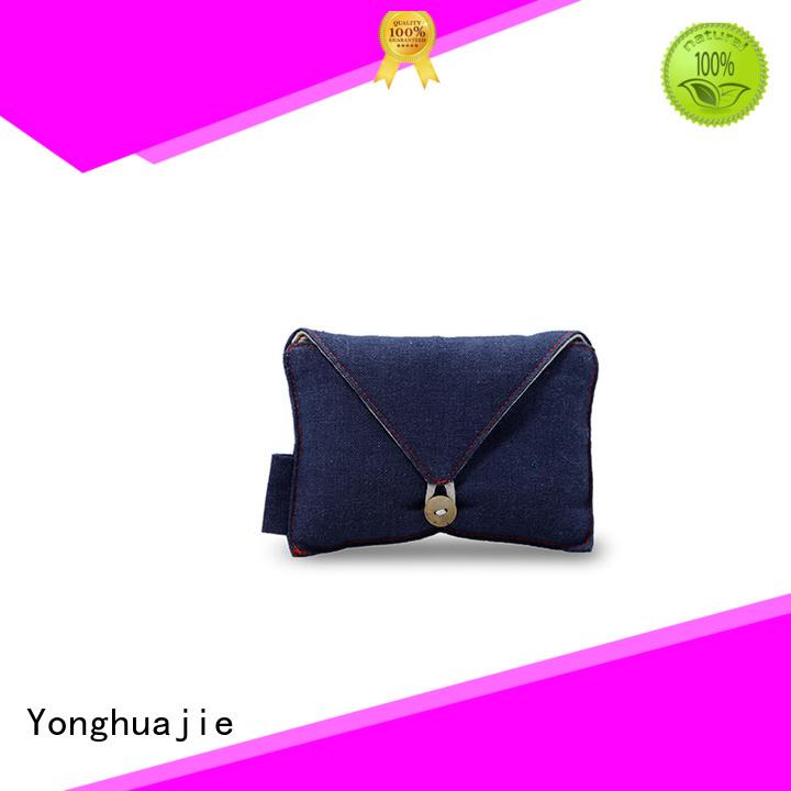 bottle linen pouch                                                                                                                                                                                               linen drawstring bag bag Yonghuajie company