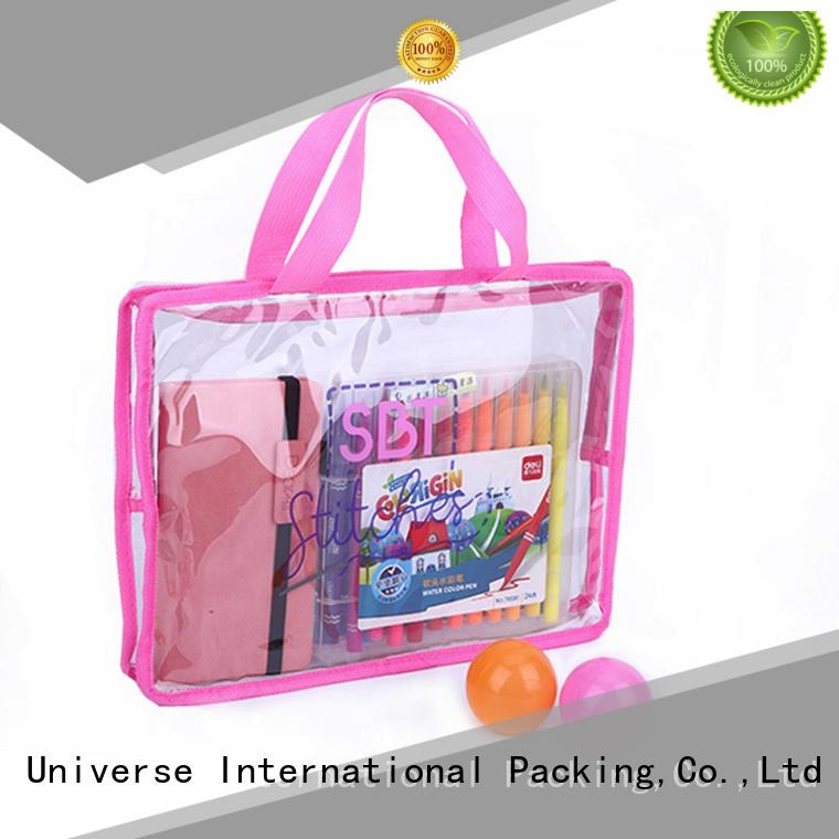 Yonghuajie Top pvc bag machine for business
