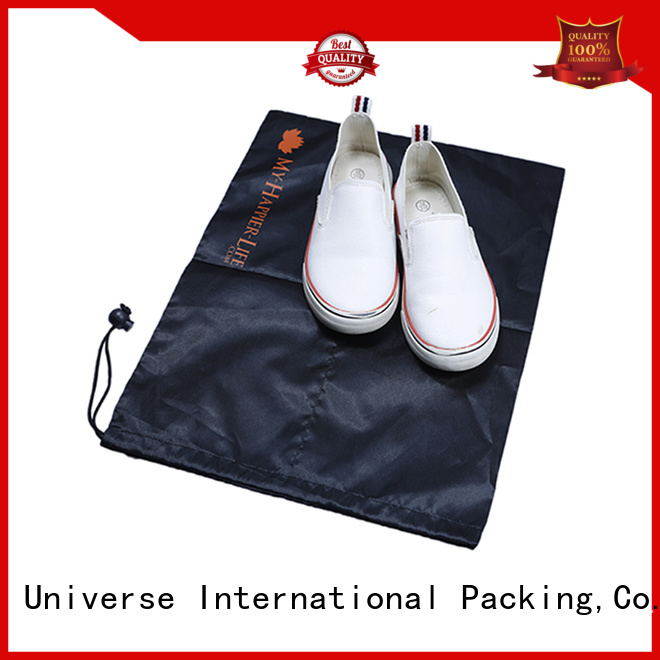Yonghuajie marble nylon shopping bags with zipper for packaging