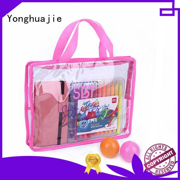 Yonghuajie pvc vinyl leather Suppliers
