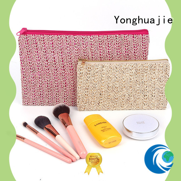 Yonghuajie free sample custom gift bags top-selling for shopping