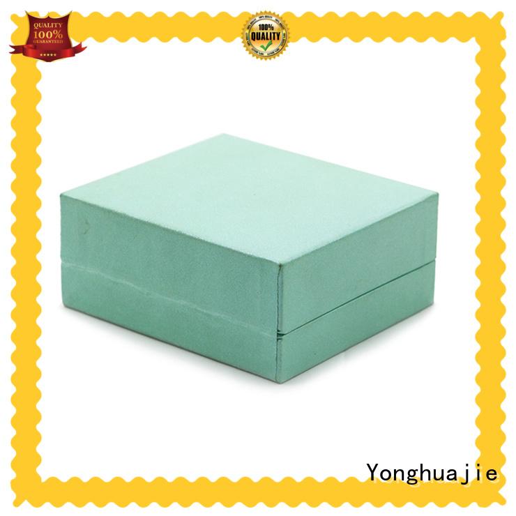 portable plastic storage totes printed logo for packaging Yonghuajie