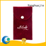 envelope bag printed logo for packing Yonghuajie