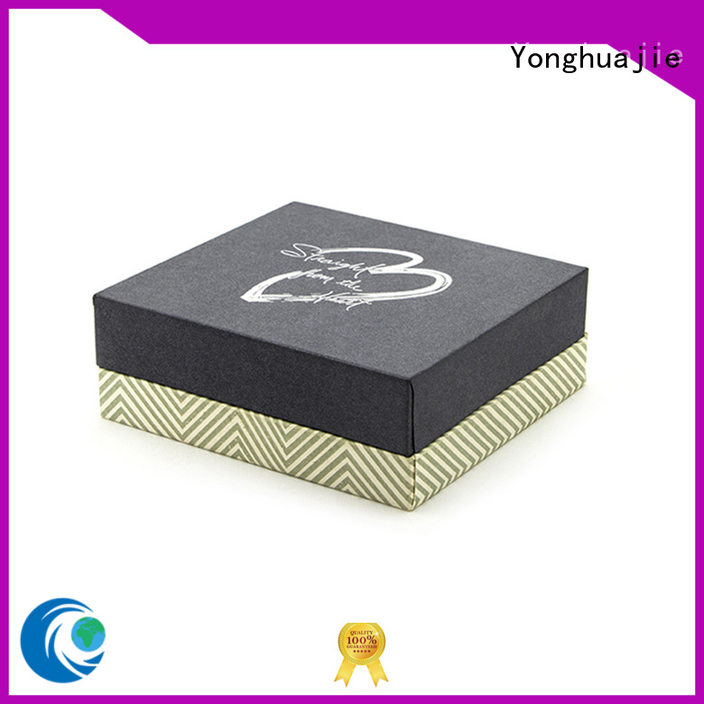 best factory price small plastic box printed logo manufacturers for jewelry